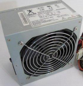 PowerMan блок питания 450Wt