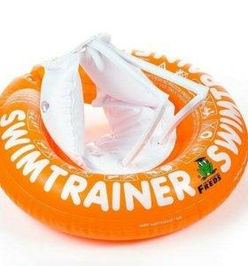Swim trainer оранжевый