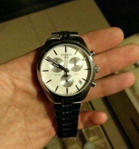 Часы Tissot pr 100 chronograph