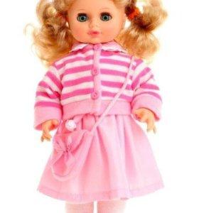 Говорящая кукла Инна (новая)