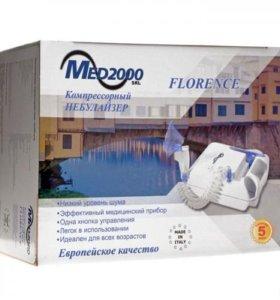 Ингалятор компрессорный Флоренция