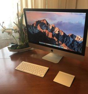 iMac 27 (i5 Late 2013 РСТ)