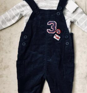 Для новорожденного НОВЫЙ  Детский комплект