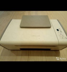Мфу Lexmark X2650