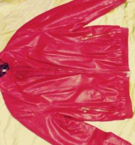 Куртка 54