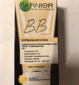 Garnier BB cream бб крем