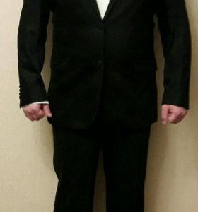 костюм мужской RAMSEY 52р-р(лондон)