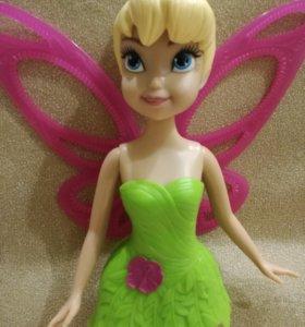 Новая кукла disney