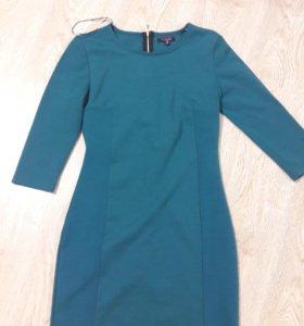 Платье размер М