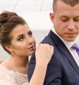 Фотограф на счастливую свадьбу