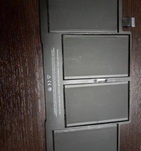 оригинальный аккумулятор A1405 для Apple MacBook