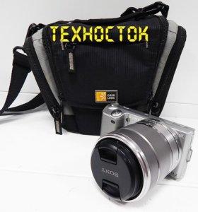 Беззеркальная камера Sony Nex 5. Магазин