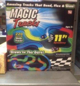 Magic Track 220деталей