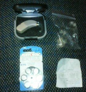 Продам слуховой аппарат новый