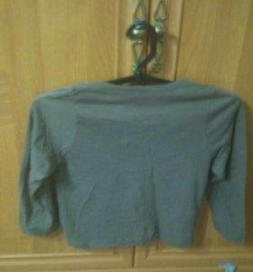 Блуза-блузка , 36 размер