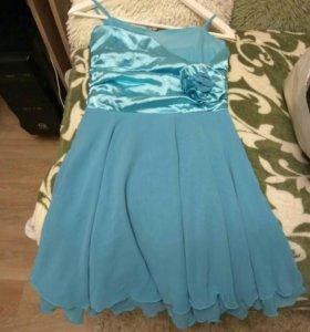 Платье + украшения в подарок