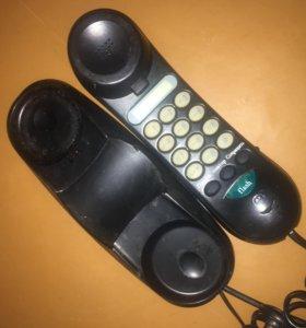 Дом телефон