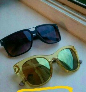 Солнцезащитные очки (очки от солнца)