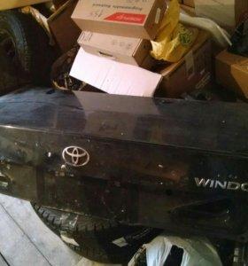 Крышка багажника Toyota Windom MCV-21