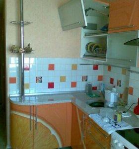 Кухни по индивидуальным проектам от производителя