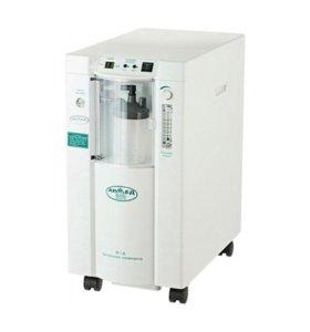Концентратор кислорода Армед 7f-3l б/у