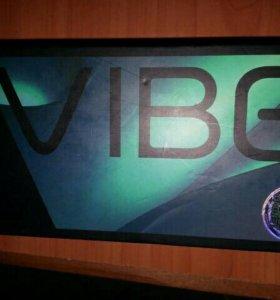 Коробка от Lenovo Vibe P1ma40