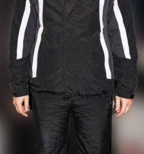 Куртка и штаны горнолыжные
