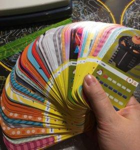Карточки миньоны, гадкий я 3