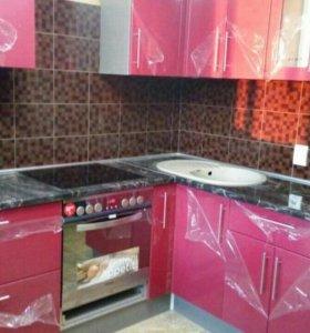 Мебель на заказ Кухни, Шкафы-купе Без посредников