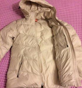 Куртка женская зимняя Nike
