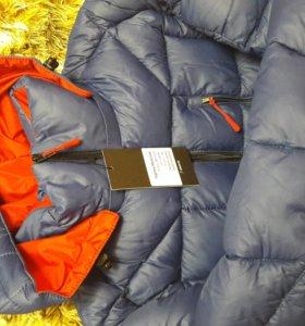 2 Куртки зимних новых на 48 и 50 р - ры