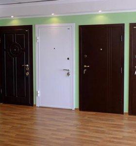 Стальные двери в ногинске электростали раменское