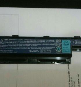 Батарейка на ноутбук Acer Aspire V3-571G