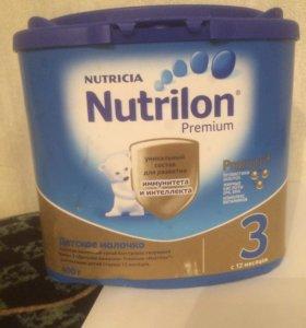 Смесь Нутрилон Премиум 3 (Nutrilon Premium 3)