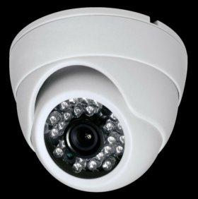 Видеокамера  AHD 5М.П.