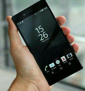Телефон Sony XPERIA Z5