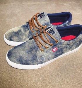 Мужские кеды D.C. Shoes