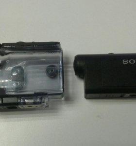 Экшн камера Sony HDR-AS50