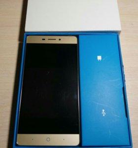 Новый ZTE V5 pro N939Sc