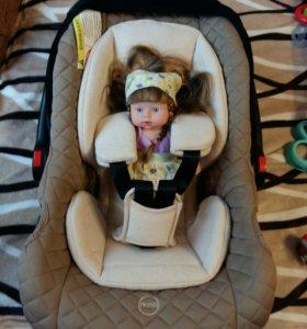Автокресло Happy Baby «Skyler»