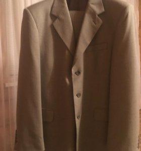 Фабричный костюм