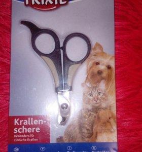 Кусачки для собак и кошек