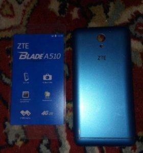 Крышка смартфона ZTE BLADE A 510