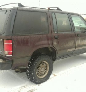 Ford explorer 1994г