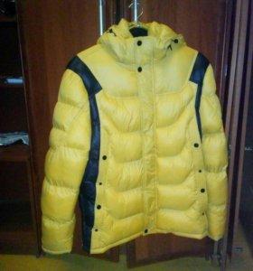 Куртка зимняя (м)