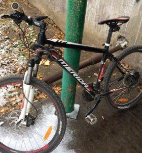 Горный велосипед Merida Matts TFS 100-D