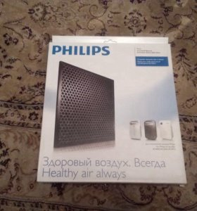 Угольный фильтр АС 4123/02 Philips новый