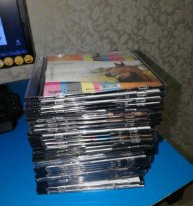 CD-R + CD-RW + DVD-RW