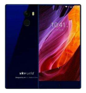 Смартфон vkworld Mix Plus 5,5 hd