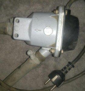 Подогрев двигателя 220В, мощность - 2 кВт